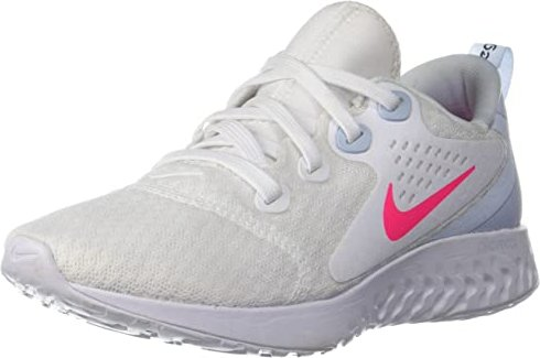 huge selection of 50d87 6cf99 Nike Legend React white half blue black hyper pink (ladies) (