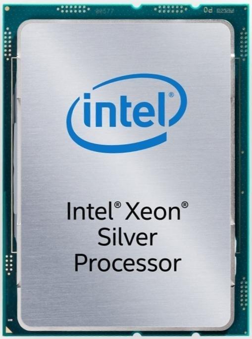 Intel Xeon Silver 4110, 8x 2.10GHz, tray (CD8067303561400)