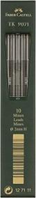 Faber-Castell TK 9071 Fallmine 2H 2mm (127112)