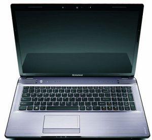 Lenovo IdeaPad Y570, Core i5-2430M, 4GB RAM, 500GB HDD (M62GXGE)