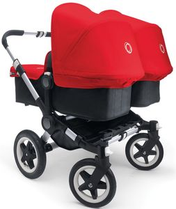 Bugaboo Donkey Twin dual pushchair (various colours)