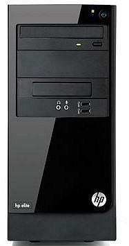 HP Compaq elite 7500 MT, Core i7-3770, 6GB RAM, 1500GB, Windows 7 Professional (B5H93EA)