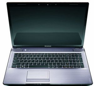 Lenovo IdeaPad Y570, Core i7-2670QM, 8GB RAM, 750GB, Windows 7 Home Premium (M62GKGE)