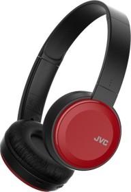 JVC HA-S30BT-R rot