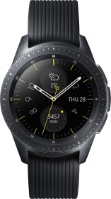 Samsung Galaxy Watch LTE R815 42mm schwarz