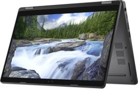 Dell Latitude 5300 2-in-1 grau, Core i5-8365U, 8GB RAM, 256GB SSD, Fingerprint-Reader, beleuchtete Tastatur, Smartcard (T9JDY)