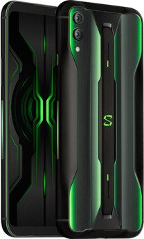 Xiaomi Black Shark 2 Pro 256GB shadow black