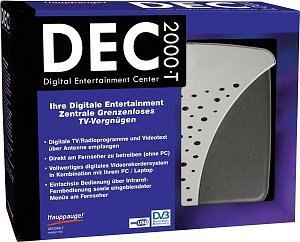 Hauppauge DEC2000-T Digital Entertainment Center (164)