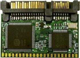 Transcend SATA vertikal 8GB, SATA (TS8GSDOM22V)