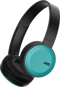 JVC HA-S30BT turquoise (HA-S30BT-A-E)