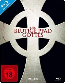 Der blutige Pfad Gottes (Blu-ray)