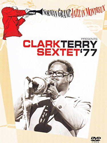 Norman Granz Jazz in Montreux: Terry Clark -- via Amazon Partnerprogramm