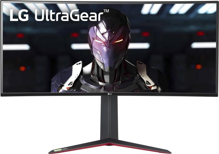 """LG UltraGear 34GN850-B, 34"""""""