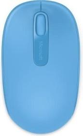 Microsoft wireless Mobile Mouse 1850 cyan, USB (U7Z-00055/00057)