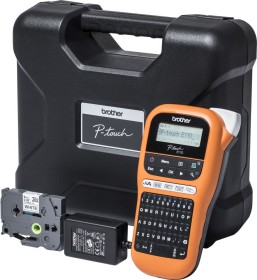 Brother P-touch PT-E110VP (PTE110VPZG1)