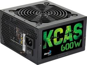 AeroCool KCAS 600W ATX 2.3