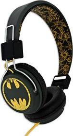 OTL Vintage Batman Tween Headphones (DC0427)