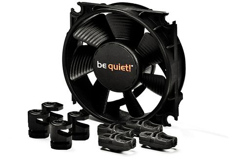 be quiet! Silent Wings 2  92mm (BL061)