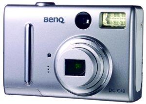 BenQ DC C40 (98.T3367.90E)