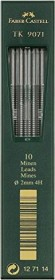 Faber-Castell TK 9071 Fallmine 4H 2mm (127114)
