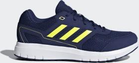adidas Duramo Lite 2.0 dark blue/shock yellow/ftwr white (Herren) (B75579)