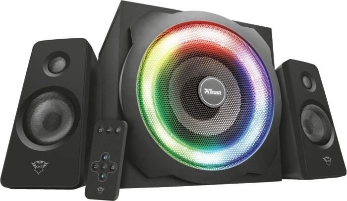 Trust Gaming GXT 629 Tytan 2.1 RGB Speaker set (22944)