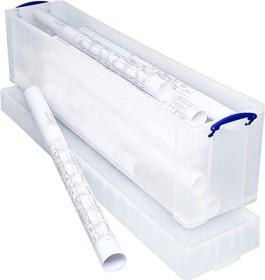 Really Useful Box Aufbewahrungsbox 77l (Diverse Bundles)