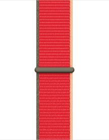 Apple Sport Loop für Apple Watch 40mm (PRODUCT)RED (MJFW3ZM/A)