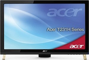 """Acer T231Hbmidh, 23"""" (ET.VT1HE.005)"""