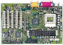 EPoX EP-CU-133A+, Apollo Pro 133A