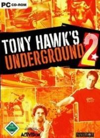 Tony Hawk's Underground 2 (PC)