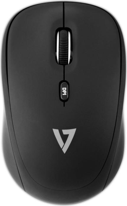 V7 Optische Wireless Maus, USB (MW100-1E)