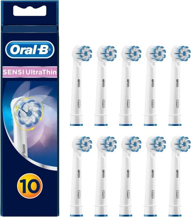 Oral-B brush heads SENSI Ultra Thin, 10-pack (176923)