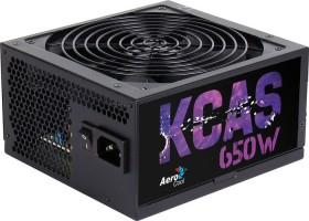AeroCool KCAS 650M 650W ATX 2.4