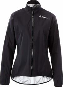 Löffler WPM-3 cycling jacket black (ladies) (19839-990)