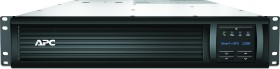APC Smart-UPS 3000VA LCD mit SmartConnect, Rackmount, USB/seriell (SMT3000RMI2UC)