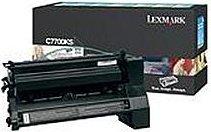 Lexmark Return Toner C7700KS black