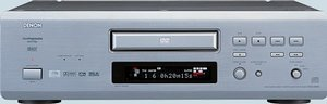Denon DVD-2900 (various colours)