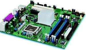 Intel D915GAGL (dual PC-3200 DDR)