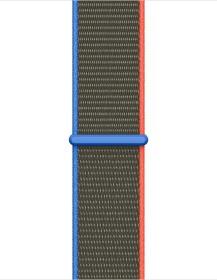 Apple Sport Loop für Apple Watch 40mm Oliv (MJFU3ZM/A)