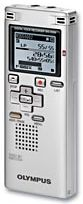 Olympus WS-550M digital voice recorder (N2278221/N2278222)