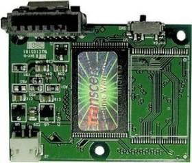 Transcend SATA horizontal 4GB, SATA (TS4GSDOM7H)