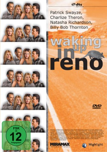 Waking up in Reno -- via Amazon Partnerprogramm