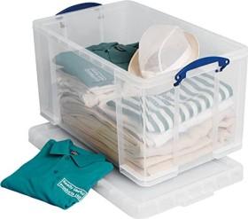 Really Useful Box Aufbewahrungsbox 84l (Diverse Bundles)