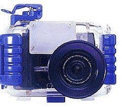 Olympus PT-010 Unterwassergehäuse