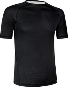 GripGrab Ride Thermal Base Layer Kompressionshirt kurzarm schwarz (60340160)