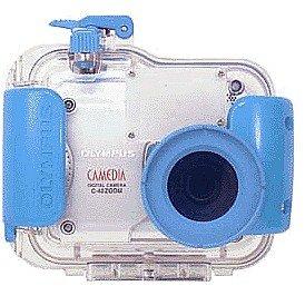 Olympus PT-012 obudowa wodoszczelna