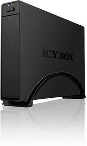 """RaidSonic Icy Box IB-366StU3-B, 3.5"""", USB-B 3.0 (20467)"""