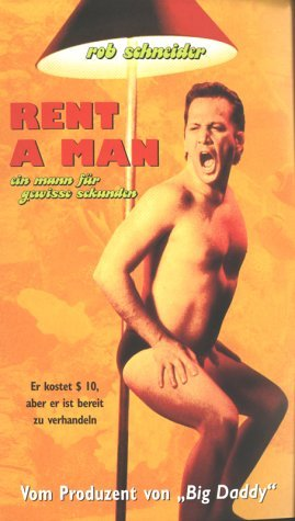 Rent a Man -- via Amazon Partnerprogramm