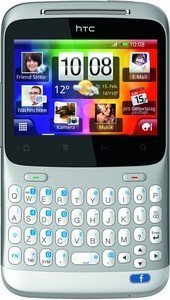 Vodafone HTC ChaCha (various contracts)